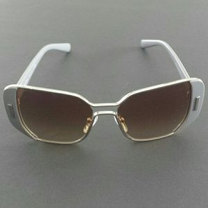 Prada sunglasses gray like new no tags no box